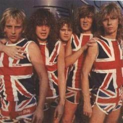 defleppard shorts outfits