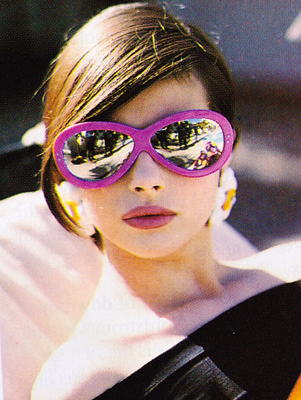 1989 cutlter and gross sunglasses
