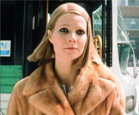Margot Tenenbaum is the epitome of geek chic!